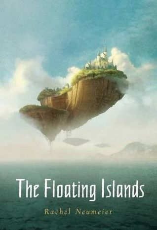 The Floating Islands by Rachel Neumeier. Trei longs to join the Kajuraihi, the floating island defenders with wings powered by dragon magic, while Araene's secret aspirations to become a chef are thwarted by society's restrictions on women.