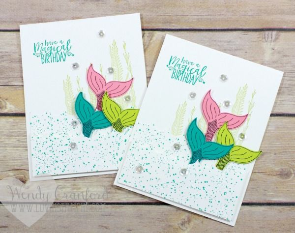 All the sudden I went to grab my September birthday cards and fill them out and I only had 3. Can you believe that? I let myself get down to just 3 birthday cards in my stash. That will not do the trick. I got busy making birthday cards. I send birthday cards to all …