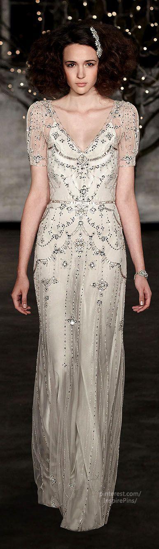 207 best Jenny Packham images on Pinterest | Jenny packham, Fashion ...