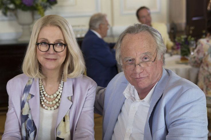 Madoff  New ABC Miniseries; Richard Dreyfuss Blythe Danner. 2 part series.[ made me wonder about his childhood and past. The Unethical Madoff, mentioned Ethics!! The Nerve! ].