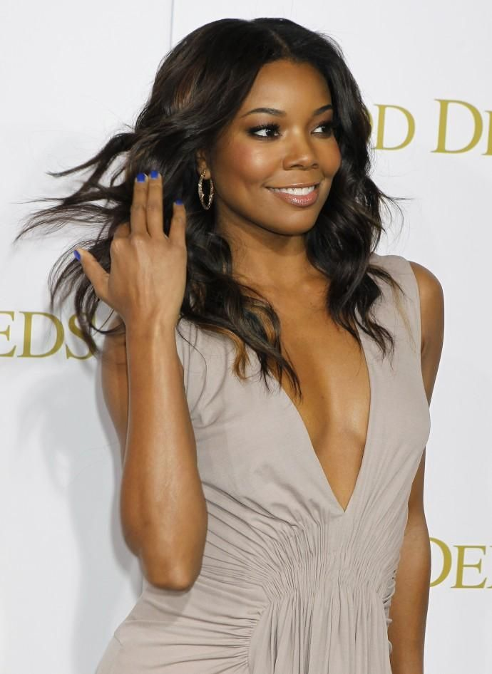 Gabrielle Union Pregnant With Dwyane Wade's Baby? Actress Reportedly Expecting