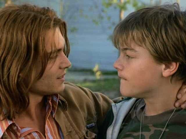 whats eating gilbert grape why is Whimsical to a fault, what's eating gilbert grape hangs together in large part because of fine performances by johnny depp, as the preciously named gilbert grape, and leonardo dicaprio, who .