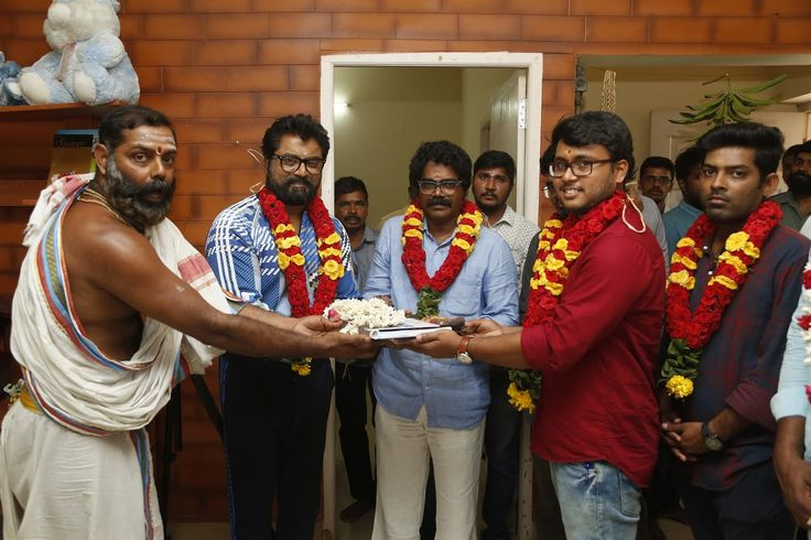 Rendaavathu Aattam Press Release  Rendaavathu Aattam to be on floors from 14th of this month. Rendaavathu Aattam  Produced by I B Karthikeyan for BIGPRINT PICTURES Starring Sarathkumar Mime Gopi Lakshmi Priya Nandhini Rai Suresh Menon  Chetan Nivedhithaa Sathish is directed by Debutant Prithivi Adithya.