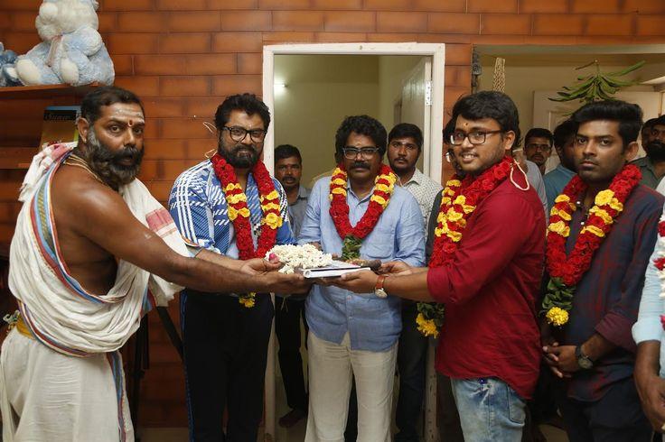 Rendaavathu Aattam Press Release  Rendaavathu Aattam to be on floors from 14th of this month. Rendaavathu Aattam  Produced by I B Karthikeyan for BIGPRINT PICTURES Starring Sarathkumar Mime Gopi Lakshmi Priya Nandhini Rai Suresh Menon  Chetan Nivedhithaa Sathish is directed by Debutant Prithivi Adithya.