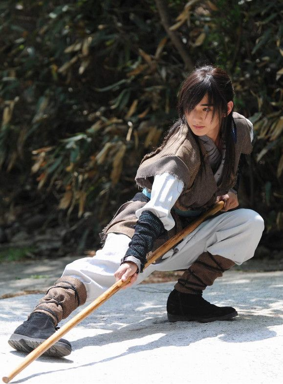 Ancient Korean Warriors Costumes for Men story inspiration, writing inspiration, character inspiration