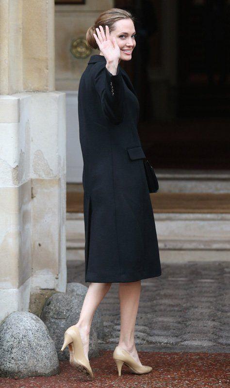 Angelina Jolie | Celebrity-gossip.net