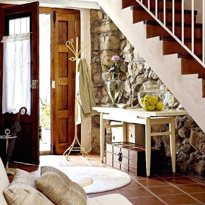 Come arredare casa di campagna awesome camera da letto for 3 piani casa di campagna camera da letto
