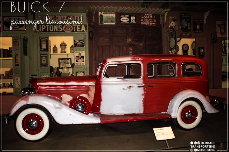 A 1935 ‪‎vintage‬ car that belonged to the Maharaja of Ayodhya!  #vintagecollection #vintagecars #classiccars #heritage #carcollection #transportmuseum #exhibit #museum