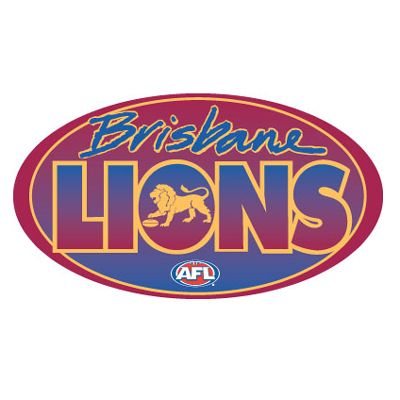 Brisbane Lions Logo #1