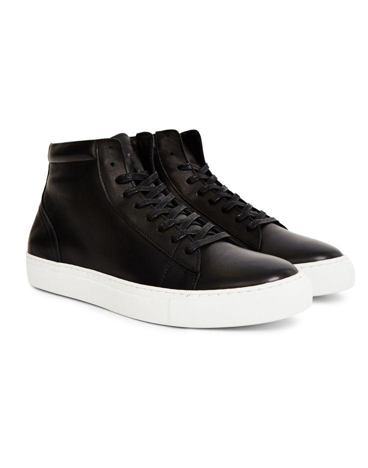Chaussures - Bas-tops Et Baskets Mercer Amsterdam LJwJwB55