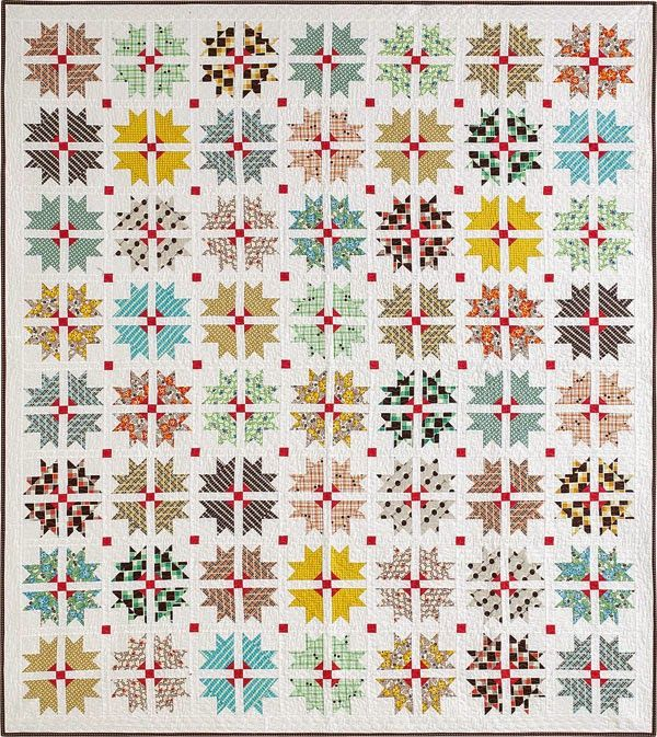 Mccall s Quilting - WoodWorking Projects & Plans
