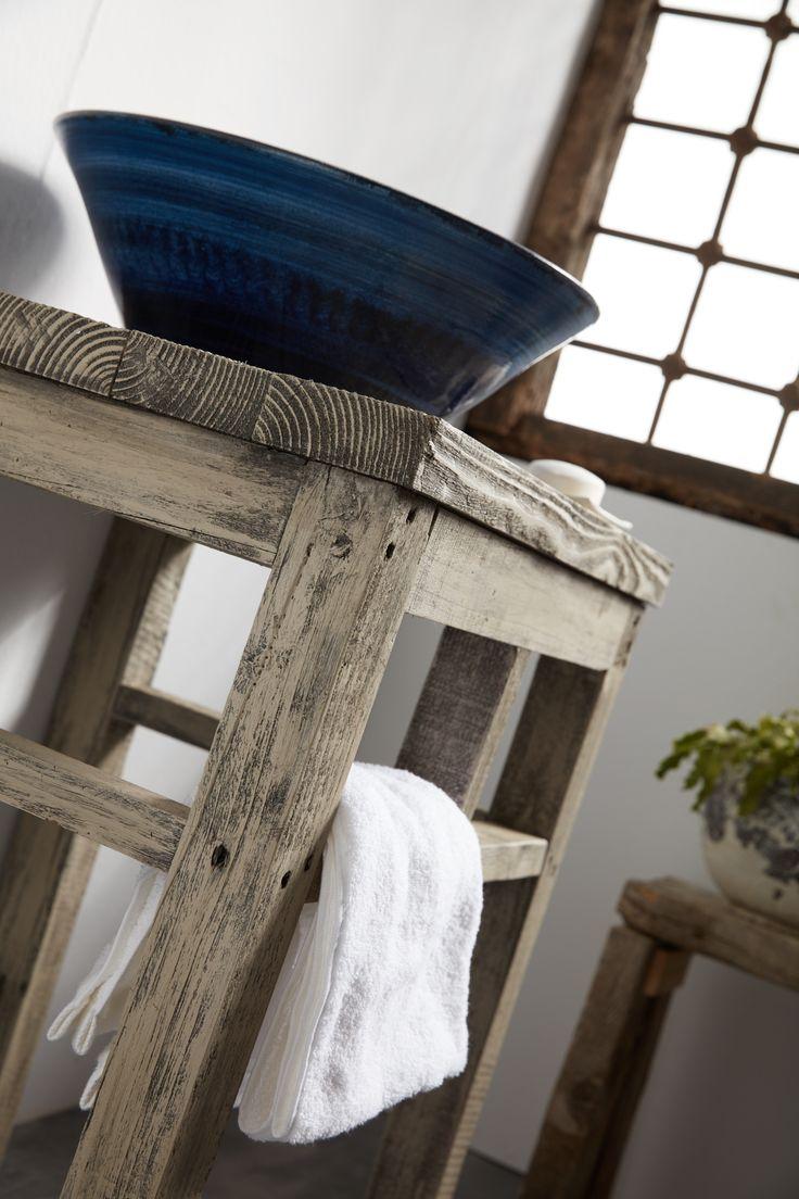 Eναλλακτικός τροπος κρέμασης των πετσετων.  www.furnibath.gr