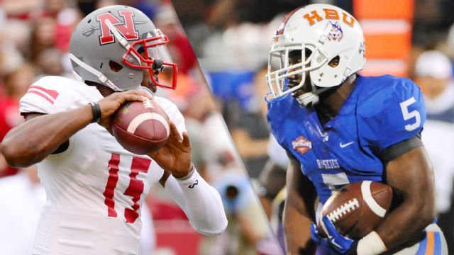 Watch Houston Baptist vs UTEP College Football Week 10 Live Scores