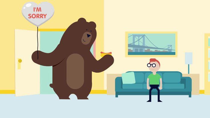 robin davey bear - Google Search