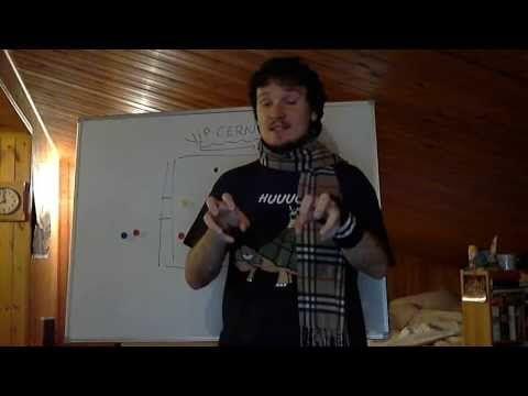 Cosa Sono il Campo ed il Bosone di Higgs? - YouTube