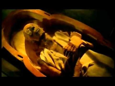 MOMIFICACION Y CULTO DE LOS MUERTOS   15 m - YouTube