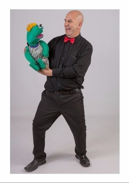 "Invite The Great Zorino to make your Child""s Birthday Party a party to remember! The Great Zorino performs an exciting and interactive magic and ventriloquist show"