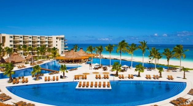Last minute vacation deals to show Mom you care - wably.com | Cancun