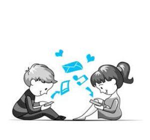 Basta occhi indiscreti!! Proteggi i tuoi sentimenti con PushMe Messenger. Scaricalo e condividilo con la persona che ti sta più a cuore. www.pushmeapp.org vers. Apple e Android. #PushMeGeneration #PushMeMessenger