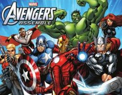 Avengers Assemble Season 1 Episode 1 Iron Man, Hulk, Captain America and newcomer Falcon are members of the Avengers featured in this animated series. Iron Man leads the team, as the heroes live and train in their new headquarters in Avengers Tower.   #Avengers Assemble Season 1 Episode 1 #cartoon #cartoon characters #cartoon episodes #cartoon hd #cartoon kiss #cartoon movies #cartoon online #cartoon shows #cartoons #episode #free cartoons #hd episode #season #watch cartoo