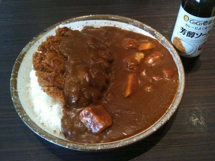 CoCo ICHIBANYA(CoCo壱番屋)