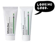 BiRetix: a nova gama para o tratamento do acne!