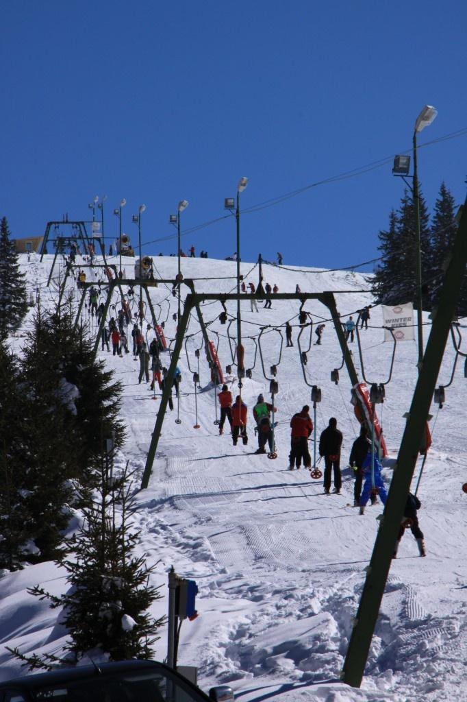 Mountain Ski Lift, Ski Resort - Public Domain Photos, Free Images for Commercial Use