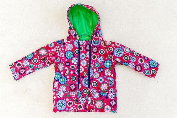 coat for kids-mandala – NANA wear
