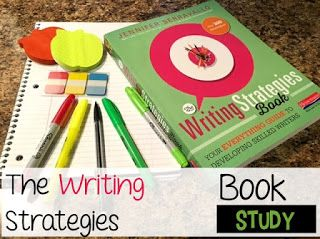 Digging Deep ... to Soar Beyond the Text: Three Hundred Writing Strategies