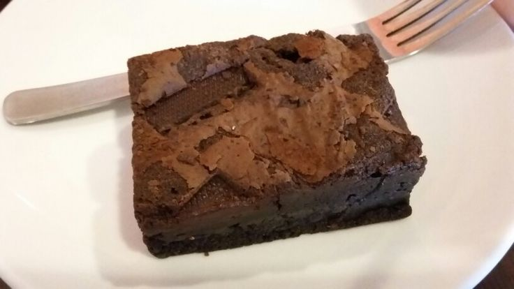 This is brownies expresso