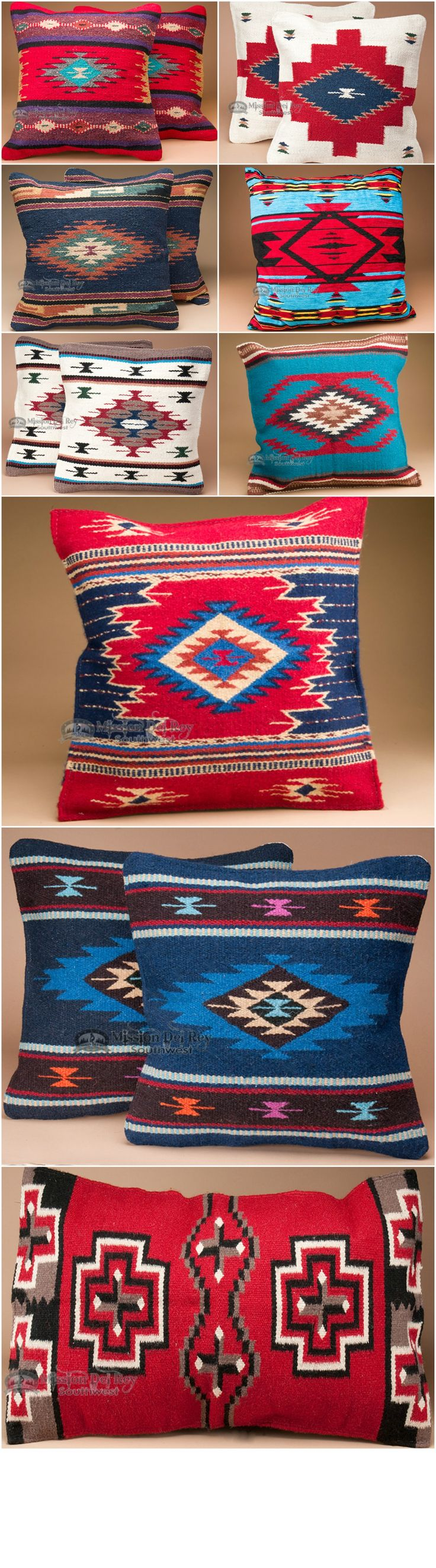 Using southwestern pillows in your home decor is the perfect way to accent  a rustic living room  bedroom  or any area you want to add bright color and. Best 25  Southwest bedroom ideas on Pinterest   Southwest decor