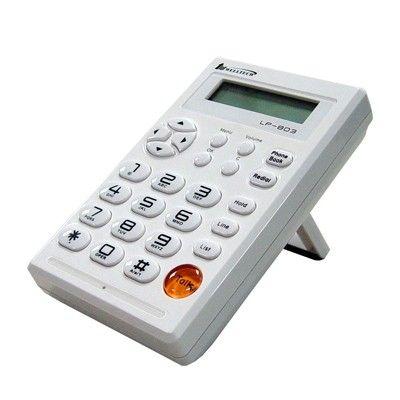 Telefon VoIP Welltech IP Phone LP-803