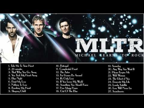 Best Songs Of Michael Learns To Rock (Full Album HD) || MLTR's Greatest ...