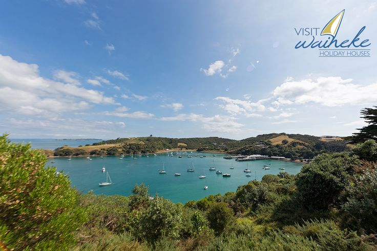 SPOTLIGHT ON: WAIHEKE ISLAND
