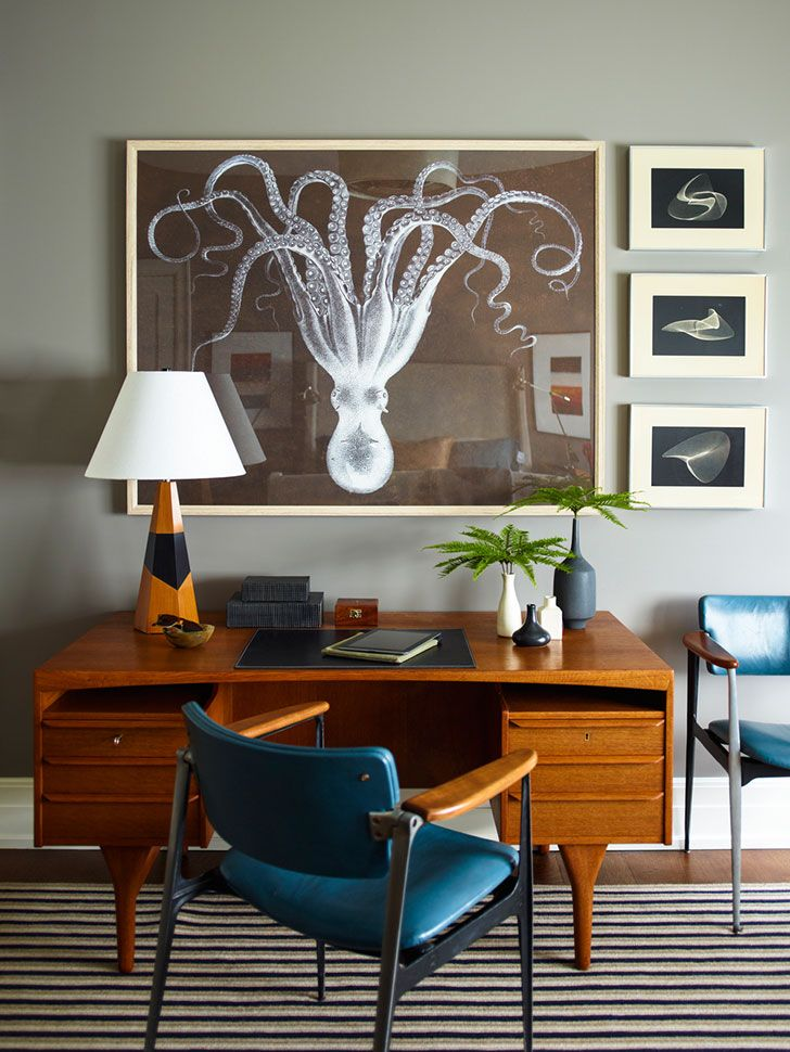 Cozy Modern Classics In The Suburbs Of New York Photos Ideas Design Home Trends Interior Design Modern Style Furniture