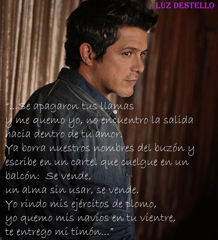 Se vende - Alejandro Sanz