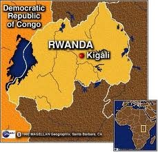 """April 7, 1994: Rwandan Genocide begins as the government kills ten Belgian peacekeepers. The aftermath resulted in between a half a million and a million Rwandans killed. Bill Clinton once said that not getting involved in the genocide was """"the biggest regret"""" of his admin."""