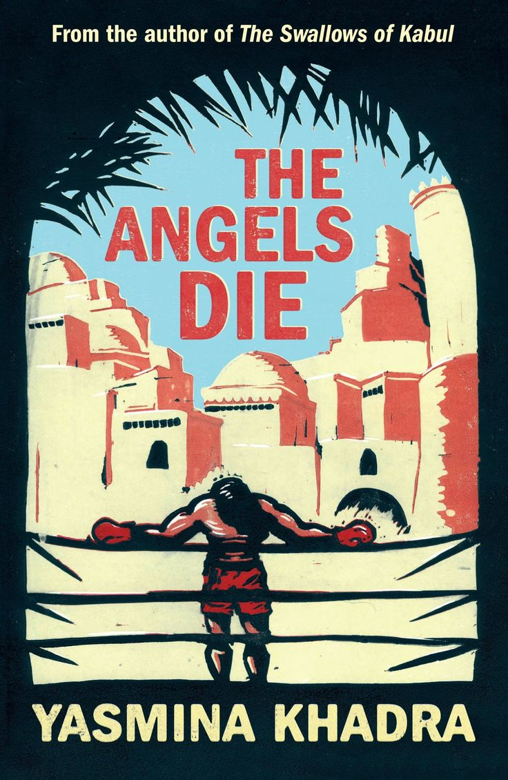 The Angels Die | Belgravia Books Collective