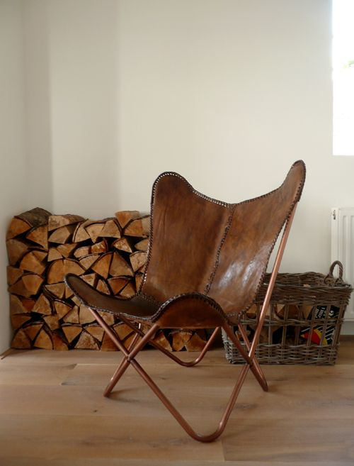 butterfly chair