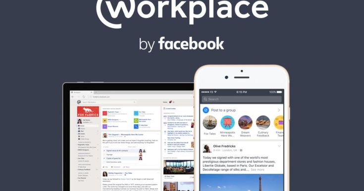 Facebook takes on Slack with a free version of Workplace https://www.engadget.com/2017/04/18/facebook-workplace-free/?utm_campaign=crowdfire&utm_content=crowdfire&utm_medium=social&utm_source=pinterest