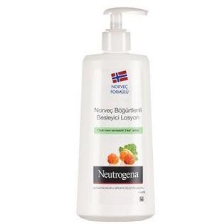 Neutrogena Norveç Böğürtlenli Besleyici Losyon 400 ml