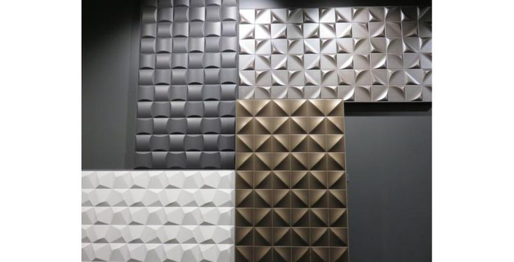 Saloni Up! Series from Tile of Spain -- 17 Awesome Products We Saw at the 2016 Coverings Tile Show | Residential Products Online