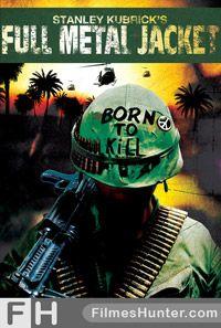 Nascido-Para-Matar-(Full-Metal-Jacket) - BORN TO KILL