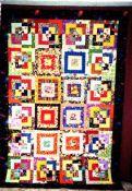 Quilts By Lyn Quilt Designer and Teacher Lyn Mann quilt pattern $9