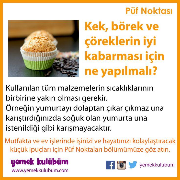 Mutfakta ve ev işlerinizde hayatınızı kolaylaştıracak püf noktaları Yemek…