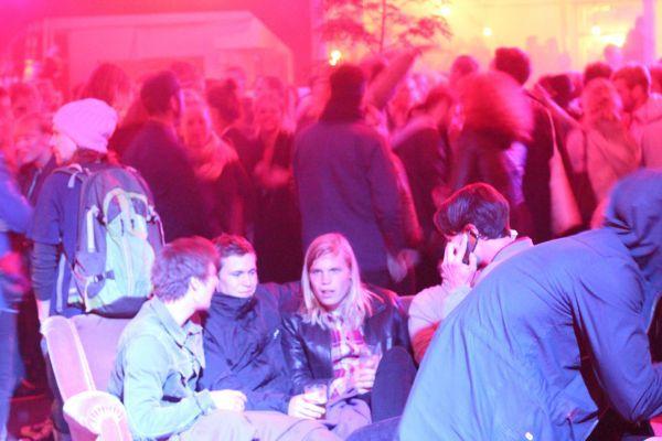 tradgarden nightlife