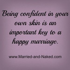 Key to a happy marriage quotes