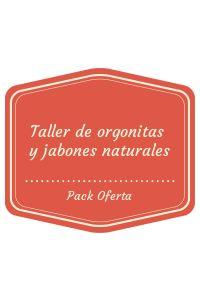 #Ofertas de alojamiento para asistir al taller doble de #Orgonitas y #Jabones naturales que se desarrollará en casa rural la boleta en Llanes, durante los meses de Marzo, Abril, Mayo. Abierto al público en general.