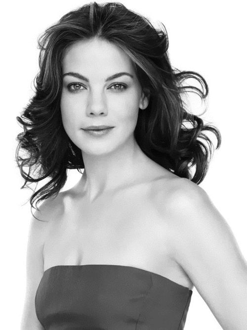 Michelle Monaghan, Made of Honor is my favorite movie. Love her!