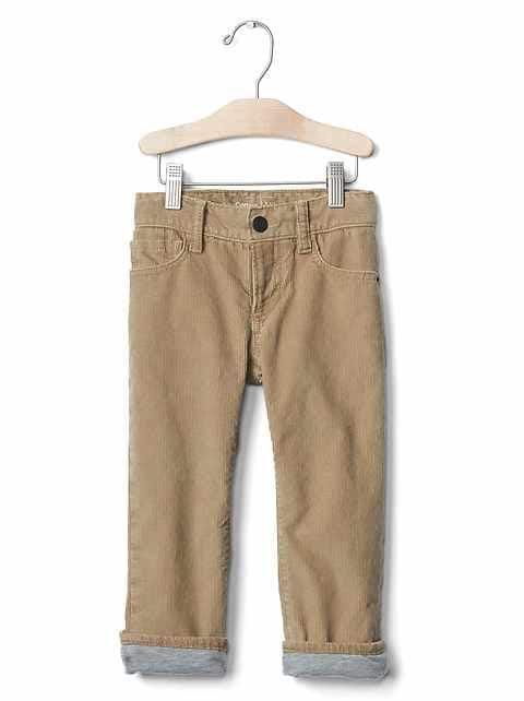 Toddler Boys' Jeans: carpenter jeans, loose fit jeans, cotton jeans at babyGap | Gap